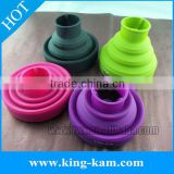 Green silica folding diffuser fancy household appliances