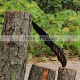 4.5'' Closed G10 Handle Single-Blade Folding Camping Knife                                                                         Quality Choice