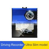 2015 New hot item car DVR recorder vehicle DVR FHD 1080P Car DVR manufacturer