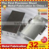 Kindleplate 2014 metal parts fabricator oem high precise sheet metal fabrication sheet metal stamping parts fabrication