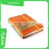 best selling guangzhou promote items journal notebook with customized LOGO printing, DL171