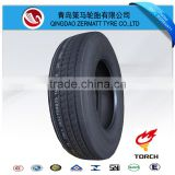 super cargo truck tire 295/75R22.5 giant mining truck tire