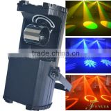 barrel 30w LED scanner ( rotation gobo) / professional dj show lighting / LED stage light