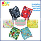 2015 Baby Product trade Diapers Pocket Cloth Diapers , All In One Size Cloth Diapers Manufacturers