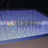 Led star light Dance floor/Led portable Dance floor for wedding club party                                                                         Quality Choice
