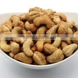 Dry-Roasted Cashew Nut (Plum Flavor)