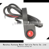 E-bike Electric Scooter Motorcycle Head light Switch Head lamp on off Ebike KIT