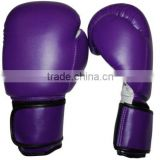 PURPLE RANKED 8 oz KIDS / YOUTH Boxing Training Gloves everlast mma FAST SHIP!