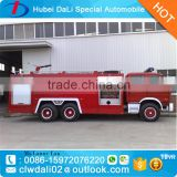 Dongfeng 6x4 10000 liters fire fighting foam truck                                                                                                         Supplier's Choice