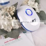 Air Purifier Ionizer Home Use freshener air fresher plug-in adjustable ionic air purifier ionizer gerador de ions negativos