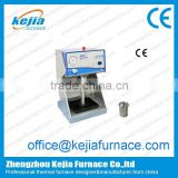 Lab Vacuum Mixer for preparing battery electrode paste and various ceramic materials