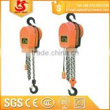 Construction used 1ton-5ton electric chain hoisting machine