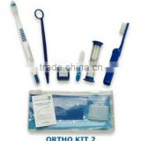 Dental kit #02 Hygiene kit