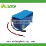 48v 20ah battery power electric scooter 48v li-ion battery pack