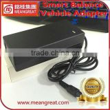 Smart Balance Vehicle Adapter Power Supply 42V 2A for Electric Scooter Battery Charger 84W