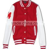 Wholesale european style brand name winter jackets for man