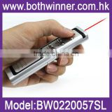 Wireless USB 2.4GHz RF Presenter With Laser Pointer