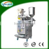 new products high quality factory price automatic hair dye shampoo packaging machine