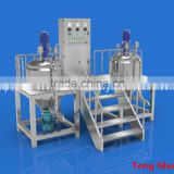 Manufacturer Liquid Soap Making Machine/soap making machine/liquid chemical mixers price
