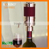 New Product 2016 Electric Wine Decanter Red Wine Aerator