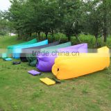 Single air air portable inflatable sofa lazy sofa sofa sofa bed beach lazy sleeping bags wholesale