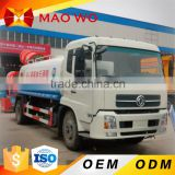 Faw 6 wheels Gasoline Tanker Truck Capacity Diesel Tank Truck for sale                                                                         Quality Choice