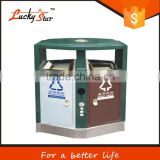 Top quality yongkan manufacturer for plastic hospital waste medical pedal bin, medical waste bin, disposable medical garbage bin