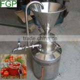 Stainless steel small colloid mill