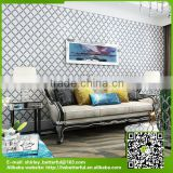 durable pvc wallpaper