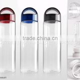 New flavor it sparkling clear medical plastic spice shaker bottle with lid