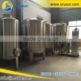 stainless steel water tank Active Carbon Water Filter