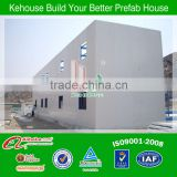 Hot sale low cost prefabricated ready assemble homes