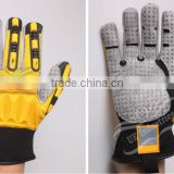 impact protection gloves , impact resistant gloves , anti vibration gloves , shock proof gloves