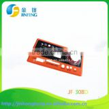 JF-308D magnet speaker parts MP3 Decoder Board FM radio Speaker Accessories Manufacturers(Hot sale)
