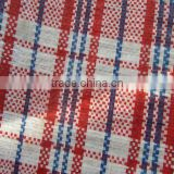 pe/pp bag material woven fabric pe waterproof tarpaulin
