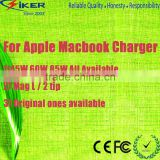 LAPTOP charger 16.5v 3.65a for Apple A1344 A1330 a1184 MC461LL/A A1181 A1185 A1278 A1342 Macbok Pro 13""