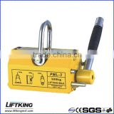 1 ton magnetic lifter