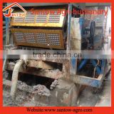 full automatic and semi-automatic line paper egg box making machine for your choose