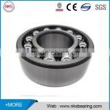 parts for fishing reels bearing self aligning ball bearing high quality good performance mode no 1202