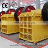 Efficient Stone crusher for building construction aggregate