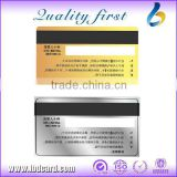 LBD Barcode Printing Rfid ID Smart Card for Access Control System