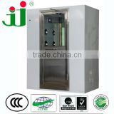 Customized stainless steel air shower for clean room