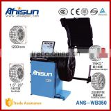 Automatic Car china wheel balancer Machine for used tire shop equipment