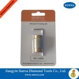 SUNVA-GB Diamond Grinding Bits Grinder Bits for stained glass