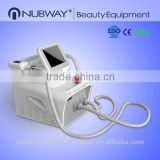 2015 newest portable 2 cryo handles 6 lipo pads body shaping portable liposuction device