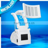 Improve fine lines Wrinkle Removal Machine / Medical Spot Removal Aesthetic Equipment / Pdt Beauty Instrument