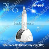 Chinese Factory Direct selling skin maintenance microneedle nurse system for skin lifting