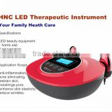 business of beauty PDT beauty anti crow's feet blue led photon light therapy for acne treat machine