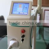 Medical CE Fractional 2940nm Er: Yag Laser System Skin Resurfacing