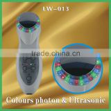 Pigmented Spot Removal Electrical Facial Massage Acne Removal Machine Ipl Machine Photon Machine Skin Lifting